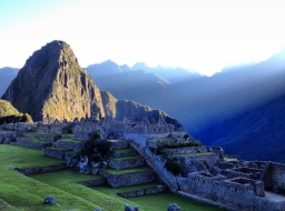 Cuzco, Machu Picchu, & the Sacred Valley