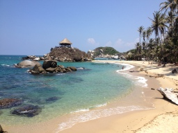 Jungle Lands of Tayrona