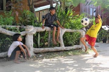 4,000 Island in Southern Laos