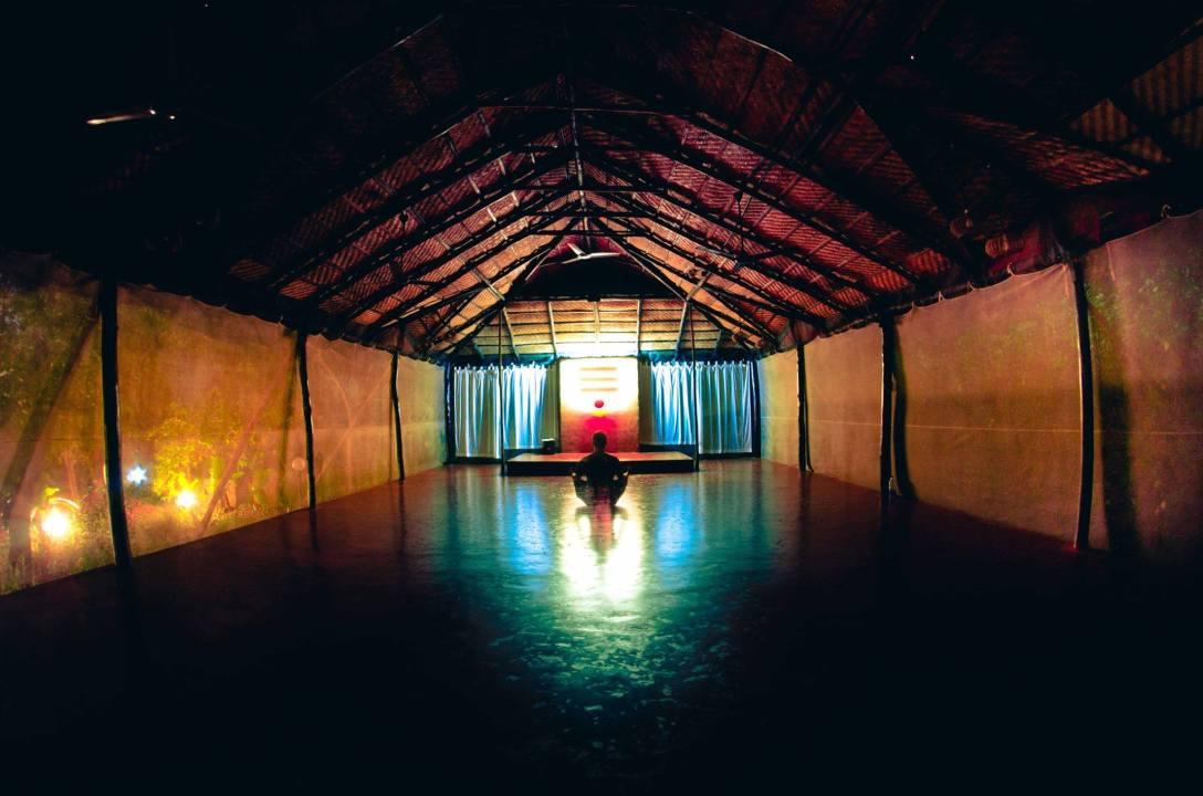 the yogshala, phtoto by Max Menschel