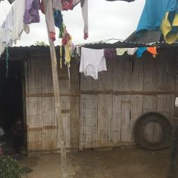Building Homes in Nuevo Briceño