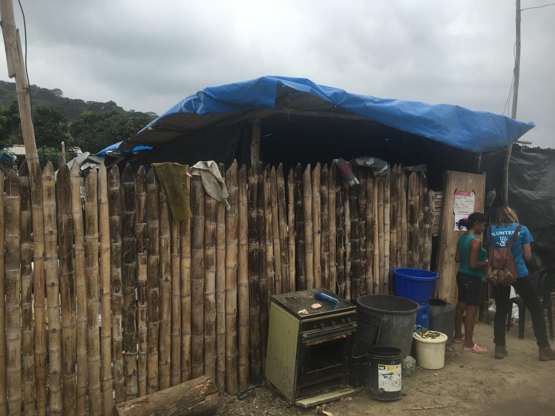 assessments in Nuevo Briceño